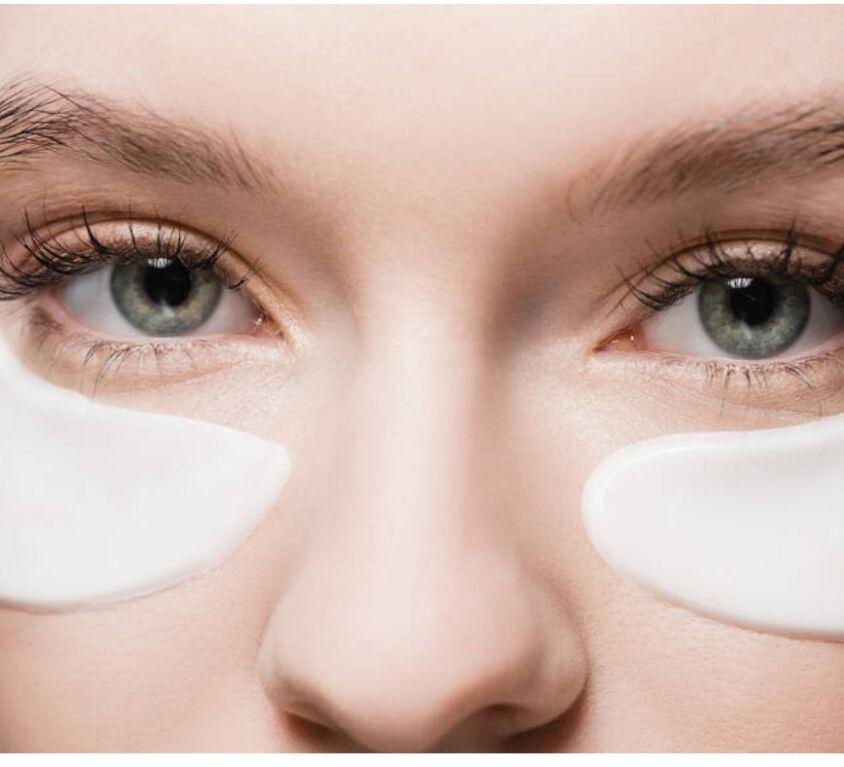 Θεραπείες Ματιών