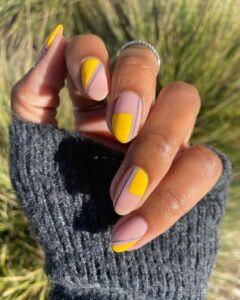Abstract Designs νύχια 2021 - Irida spa